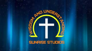 Sunrise Logo Animation