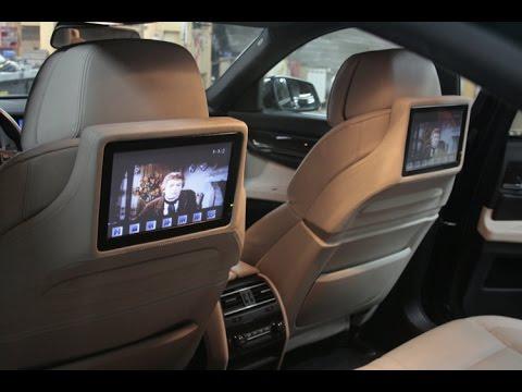 Видео в машине. Какой видеоплеер лучше?