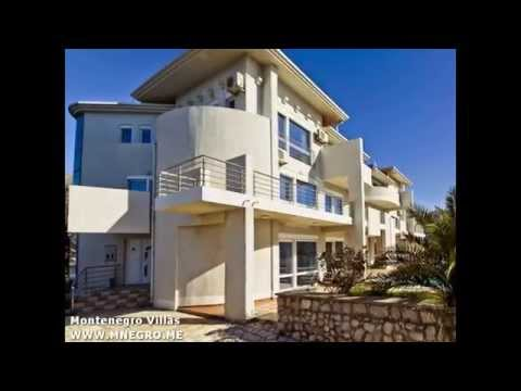 Montenegro Villas with pool RENTAL
