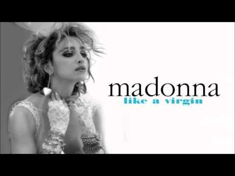 Madonna - 07. Shoo-Bee-Doo