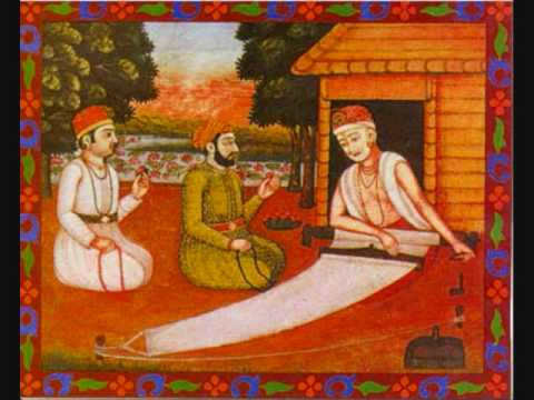 Poem of Kabir - Sun Sun Sadho Ji (سُن سُن سادھو جی) - Pt. Bhimsen Joshi