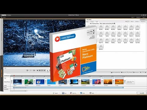 Nero Platinum 2020 Review.Whatsnew In Nero Platinum 7in1 Suite 2020