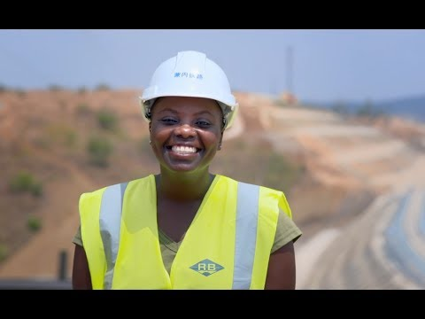 My Railway, My Story - Stories about Kenya's largest ever infrastructure project
