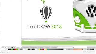 Introduction to the Essentials of CorelDRAW