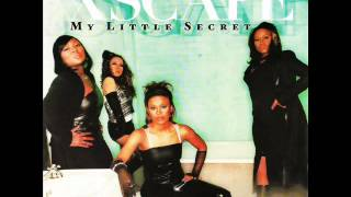 Xscape - My Little Secret (Timbaland Remix) (Instrumental)