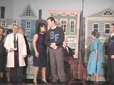 It's A Wonderful Life: The Musical