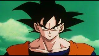 Goku Kaioken 1v3 DBFZ