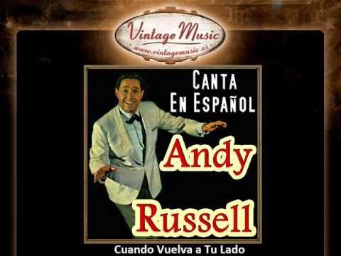 Andy Russell -- Cuando Vuelva a Tu Lado
