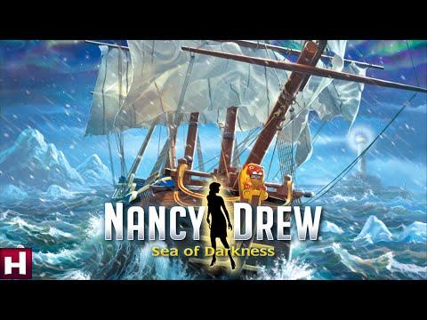1 часть топ-игр Нэнси Дрю