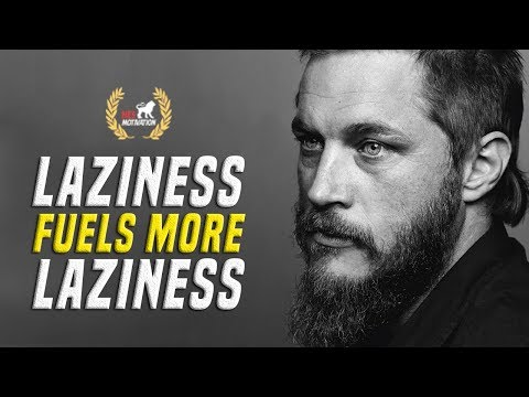 STOP BEING LAZY – Motivational Video