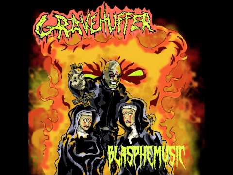 Gravehuffer - Circle Of Blood