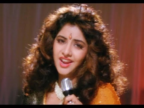 Geet - Part 2 Of 11 - Avinash Wadhvan - Divya Bharti - 90s Bollywood Hits