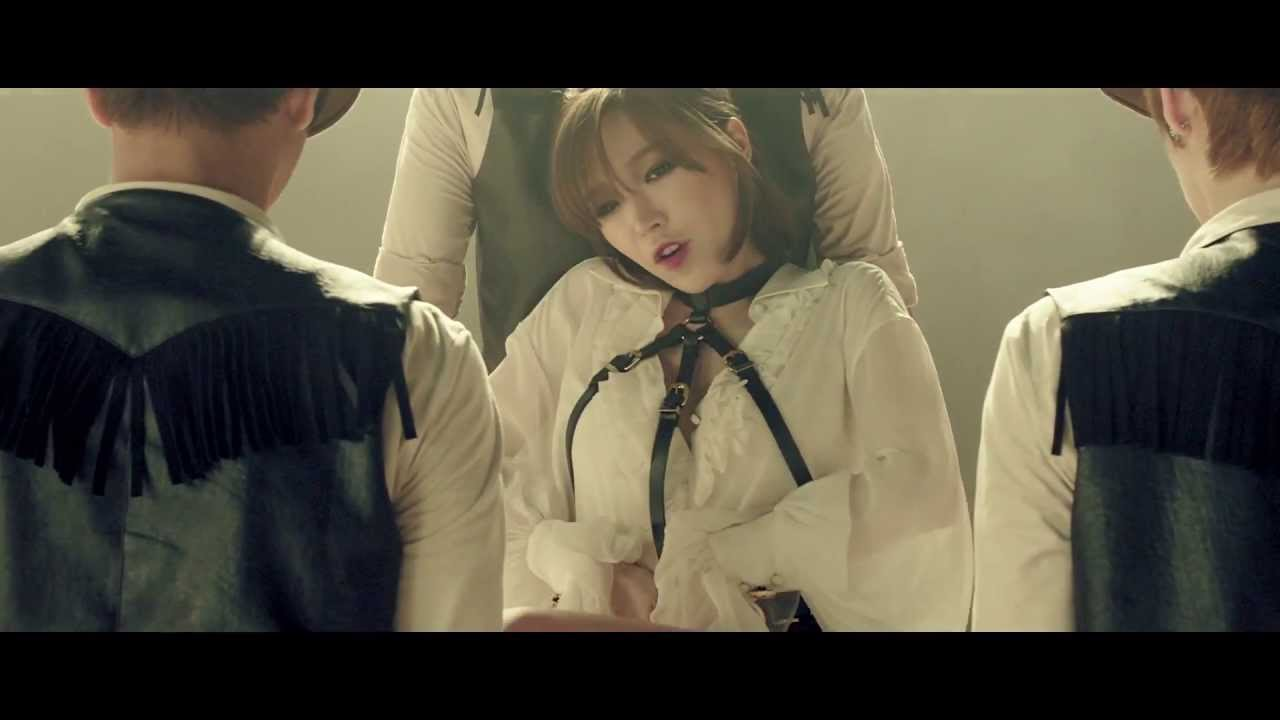 Download [1080p] Brown Eyed Girls - Kill Bill MV