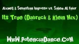 Play It's True (Dabruck And Klein Remix)