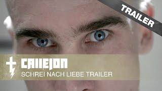 CALLEJON Schrei nach Liebe feat. BELA B. TRAILER