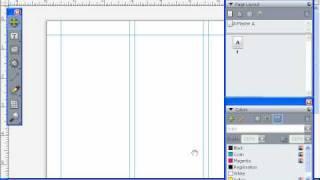Подготовка к работе с текстом в QuarkXpress 8 (17/55)