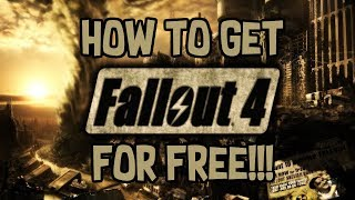 Video How to get Fallout 4 for Free! [Windows 7/8/10] 2018 download MP3, 3GP, MP4, WEBM, AVI, FLV Juli 2018