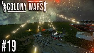 Space Engineers - Colony WARS! - Ep #19 - ENEMY ATTACK!!