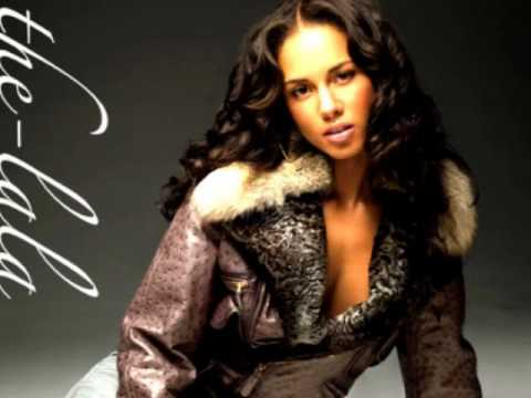 Alicia Keys- That's How Strong My Love Is