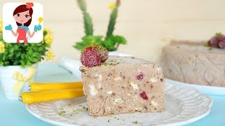 Çikolatalı Muzlu Parfe Tarifi - Kevserin Mutfağı Yemek Tarifleri