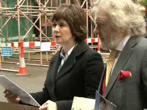 Victim's mother demands action on U.K. BSE and CJD