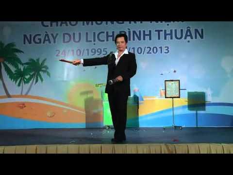aothuatgia-taylo-kiếm lửa hoa chim-magic vietnam