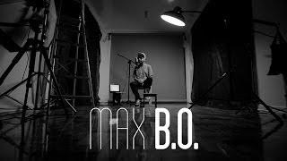 Max B.O. - Festa de Camelo   Studio62
