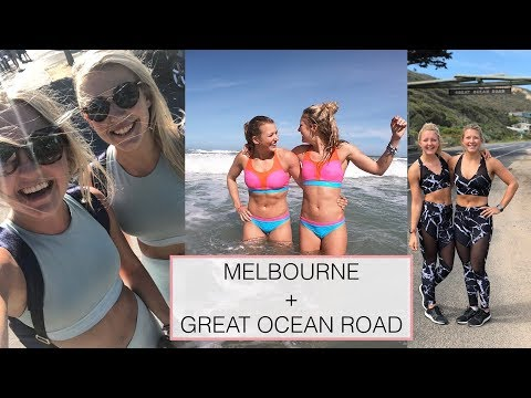 Our Melbourne And Great Ocean Road Trip!