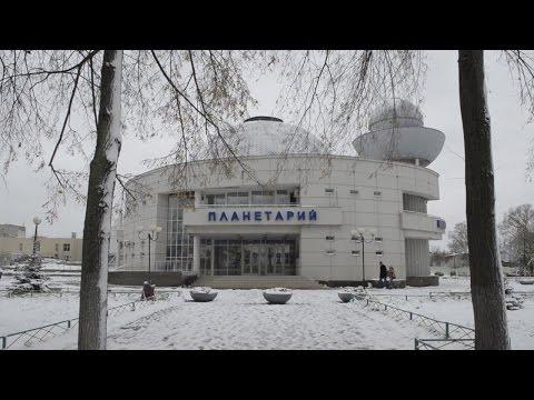 Нижегородский планетарий / Nizhny Novgorod Planetarium (with English sub)