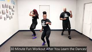 and 5678 beginners line dance workout dvd set