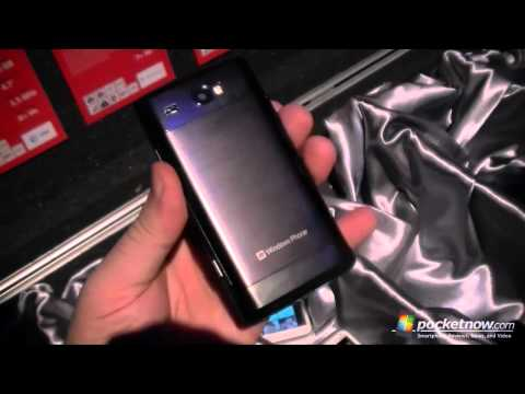 LG Jil Sander Mobile Video clips
