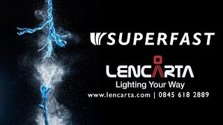 SuperFast - Freezing a Rope Breaking | Lencarta