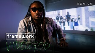 "The Making Of Young Thug & Future's ""Group Home"" Video With Gabriel Hart 