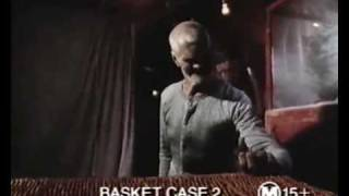 Basket Case 2 (1990) - Trailer
