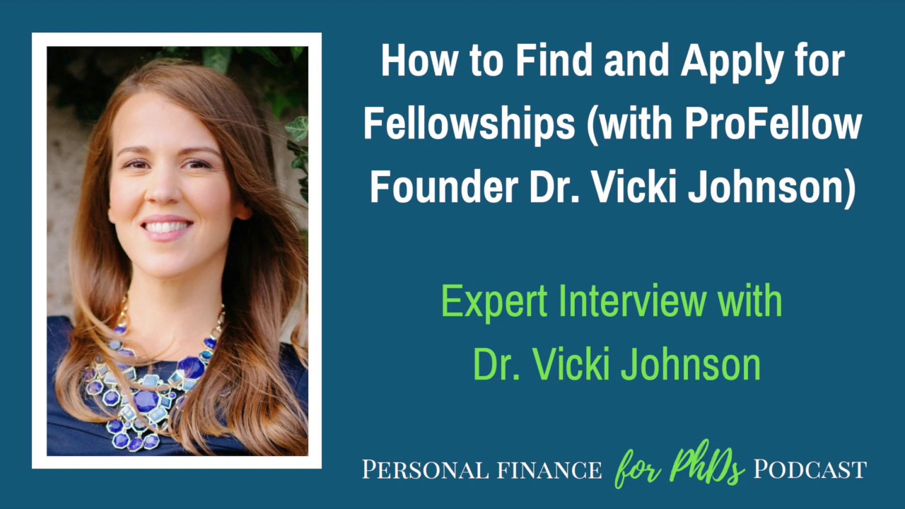 Blog - Personal Finance for PhDs