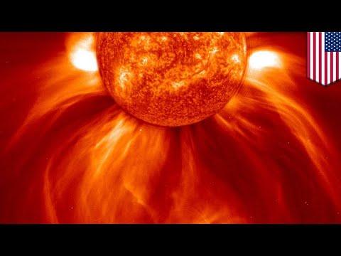 Matahari akan redup tahun 2050 - TomoNews