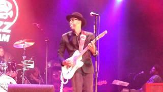 Raphael Saadiq - Heart Attack @ North Sea Jazz 2011