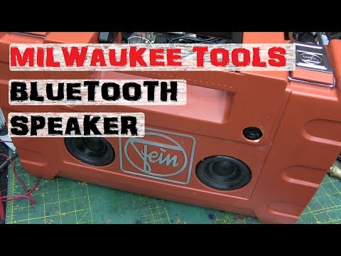 BOLTR: Milwaukee Tool UPGRADE!