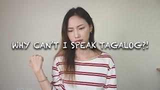 My Tagalog Level