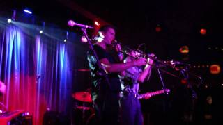 2011-07-14 Swift Technique - Opening Act.MP4