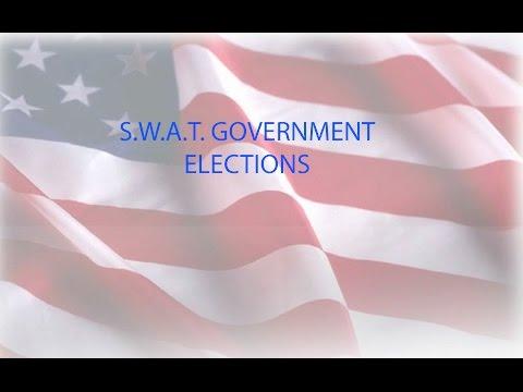 Hiatt Middle School SWAT Speeches: 7th Grade