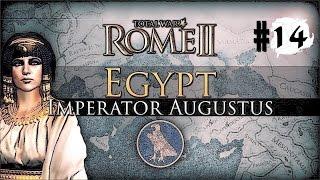 Rome Total War 2 Emperor Edition Egitto Tolemaico: #14