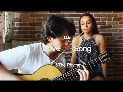 Love Song Sara Bareilles-Acoustic Cover