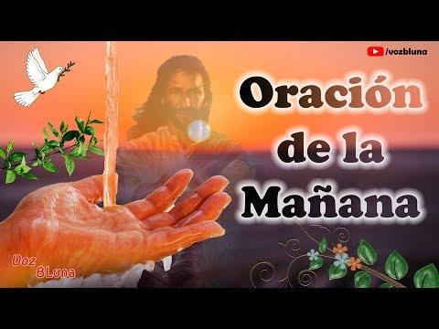 Empezando el D�a en las manos de Dios...