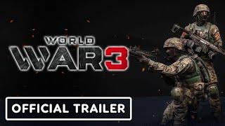World War 3 - Official Veteran Alpha Test Trailer