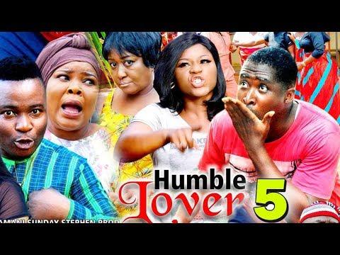 HUMBLE LOVER SEASON 5 - 2019 Latest Nigerian Nollywood Movie - 2019 Latest Nollywood Movie