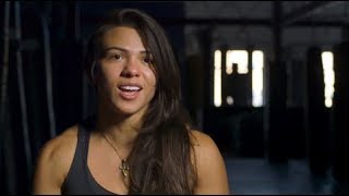 UFC 212: Claudia Gadelha - Big Dreams, Fighting for the UFC