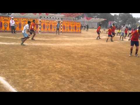 u 14 national handball final