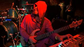 Secret Chiefs 3  - Fragment 1 (Live @ China-Town Cafe, Moscow, Aug 31 2014)