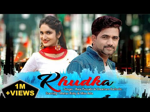 Raju Punjabi New DJ Song 2018 || Mehar Risky & Miss Ada ||Download  Raju Punjabi Songs || GK Record